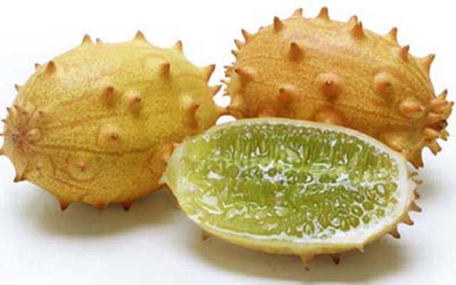 health benefits of horned melon