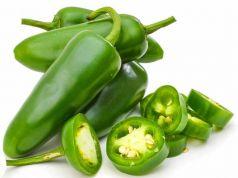 health benefits of jalapeno pepper