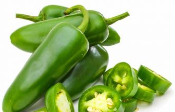 health benefits of jalapeno peppers