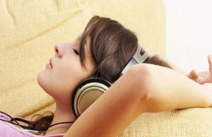health benefits of music
