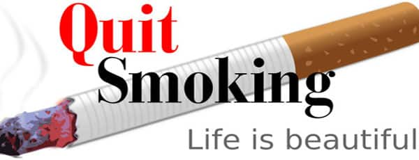 how to quit smoking, stop smoking naturally
