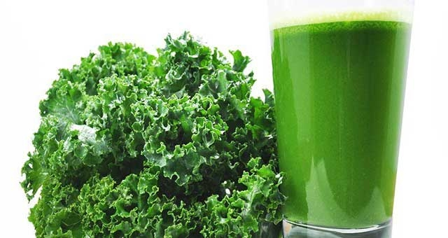 Advantages of kale