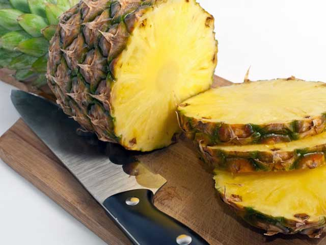 pineapple for gastritis