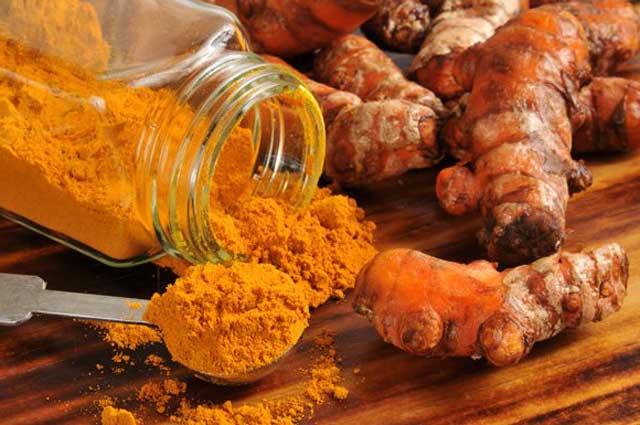 turmeric Ayurvedic Medicine