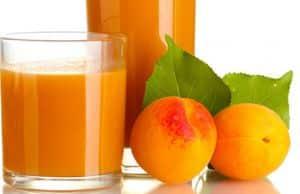 health benefits of apricot juice
