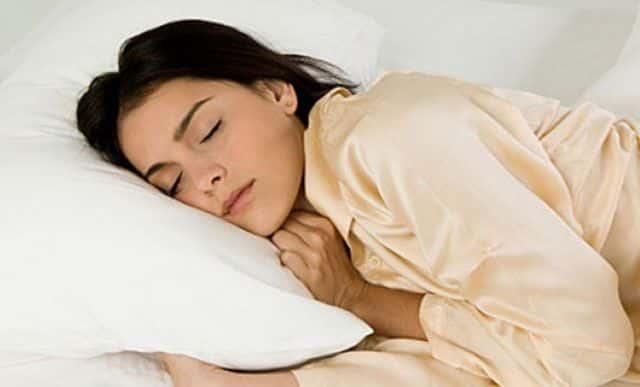 health benefits of sleeping