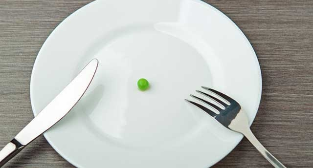 6 Things You Should Think About Before a Strict Diet