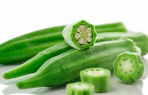 health benefits of okra juice