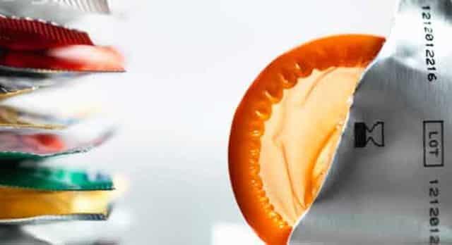 risk of using expired condoms