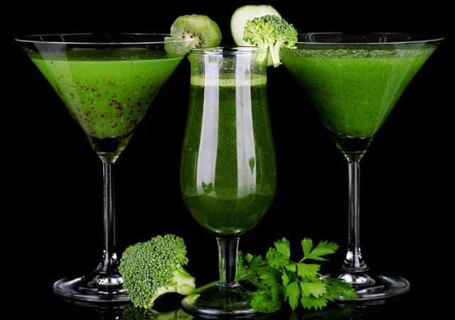 sources foods to treat your hangover