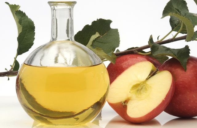 What Happens When You Drink Apple Cider Vinegar Every Day