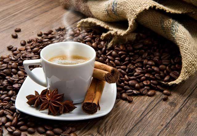 Negative effects of caffeine