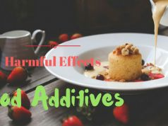 effects of food additives
