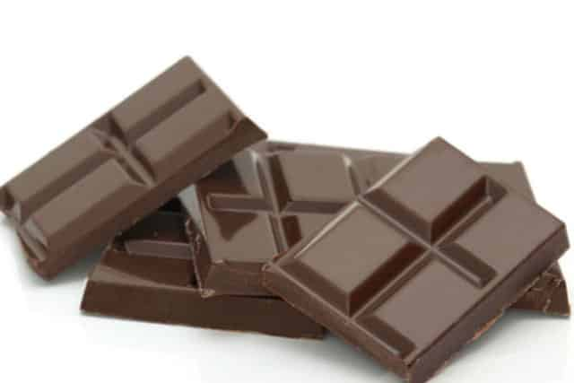 dark chocolate, Important Foods to Improve Your Hearing