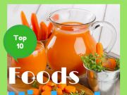 foods highest in vitamin A