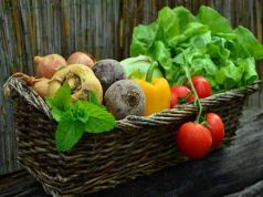 organic foods is best for kids