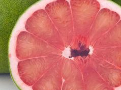 Crazy Health Benefits Of Pomelo
