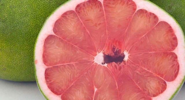 Crazy Health Benefits Of Pomelo