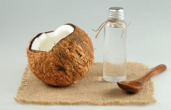 Fractionated coconut Oil uses