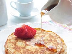 Low Carbohydrate breakfast and Gluten Free