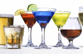 Types Of Alcoholic And Non Alcoholic Drinks