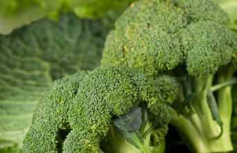 Broccoli Helps Reduce Risk of Prostate Cancer