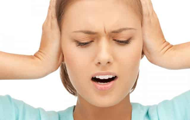 Ringing In Ears Essential Oils