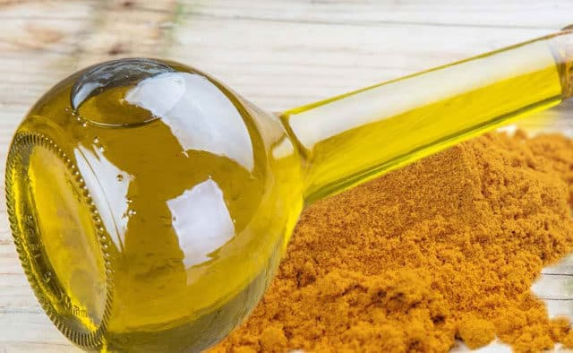 Benefits of Turmeric Essential Oil