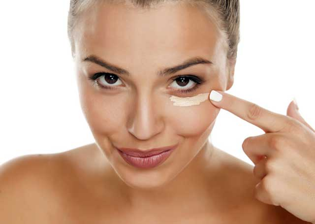 Caffeine Eye Cream Home Remedies To Keep Eyes