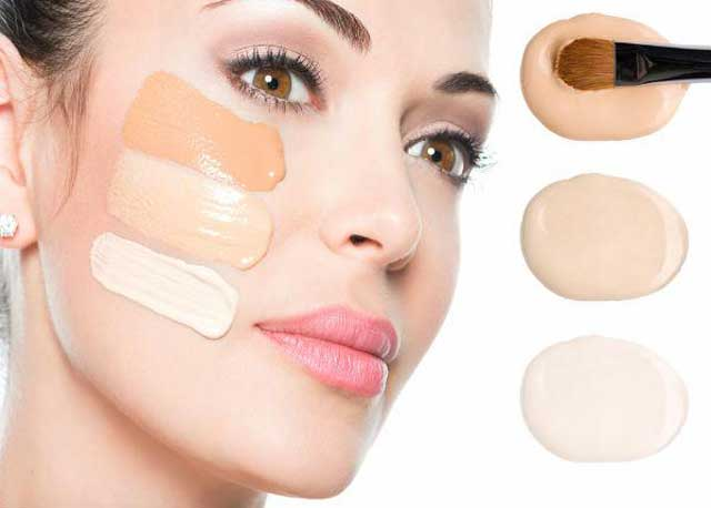 Concealer, Home Remedies To Keep Eyes