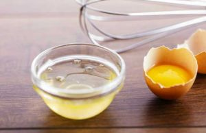 Egg White Home Remedies To Keep Eyes