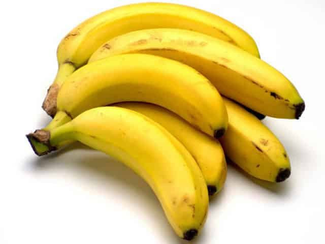 boosting immune fruit banana