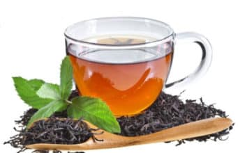 health benefits of earl grey tea