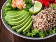 Healthy Food Trends in 2017