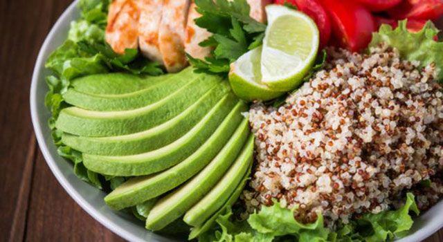 Healthy Food Trends in 2017
