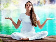 Meditationcan increase your focus
