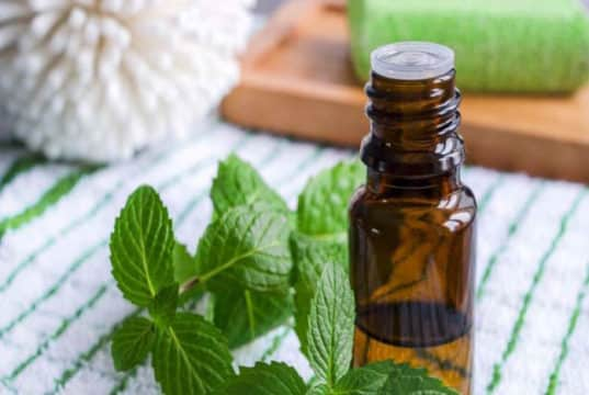Essential Oils to Boost Energy