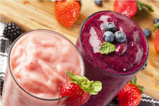 Healthy Drinks For Iftar