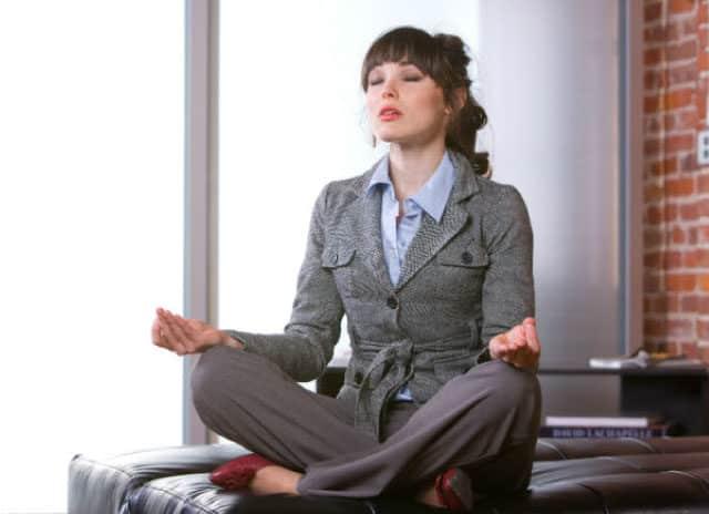 health benefits of deep breathing