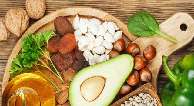 Essential Vitamins for Breast Health