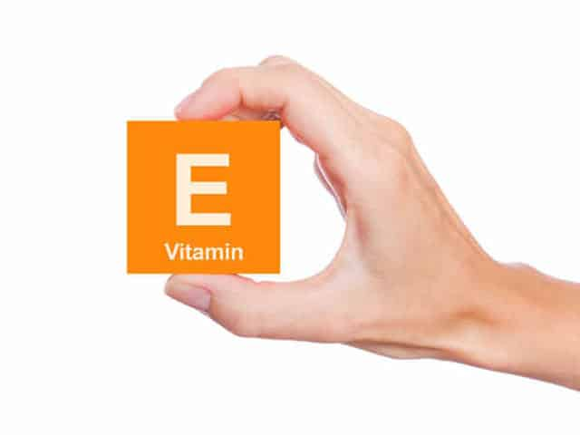 Vitamin E for Breast Health