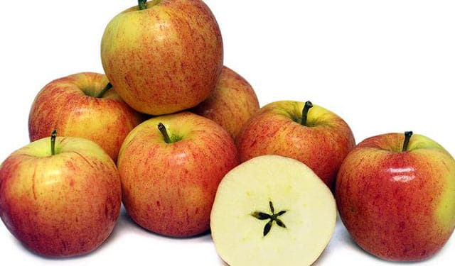 Braeburn Apples image