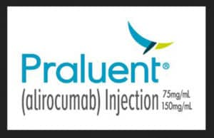 praluent side effects