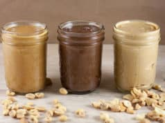 Does peanut butter cause constipation