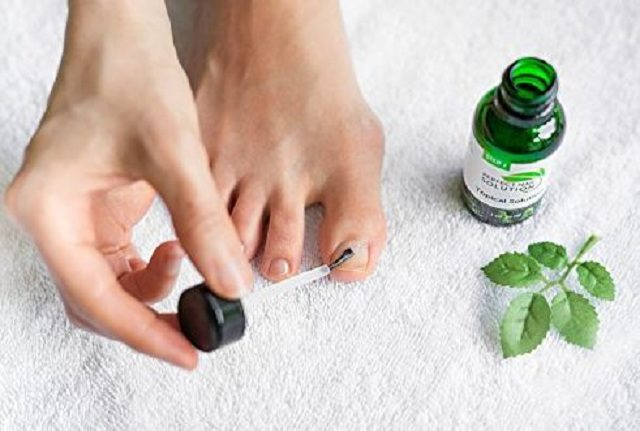 Image result for Oils For Toenail Fungus