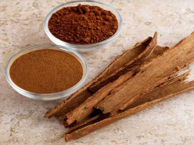 cinnamon Swollen Tonsils Home Remedies 2
