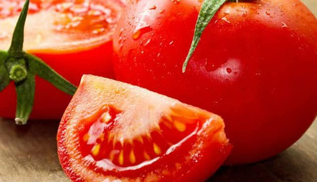 tomato Foods to Burn Fat
