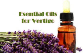 Essential Oils for Vertigo