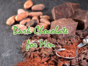 Benefits Of Dark Chocolate For Men