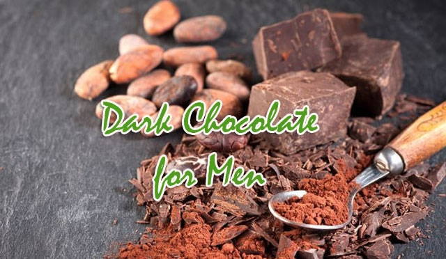 Benefits Of Dark Chocolate For Men